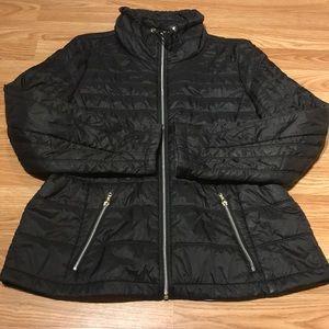 Womens Guess Puffer Jacket